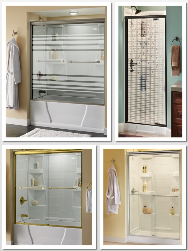 delta shower doors - Delta Shower Doors